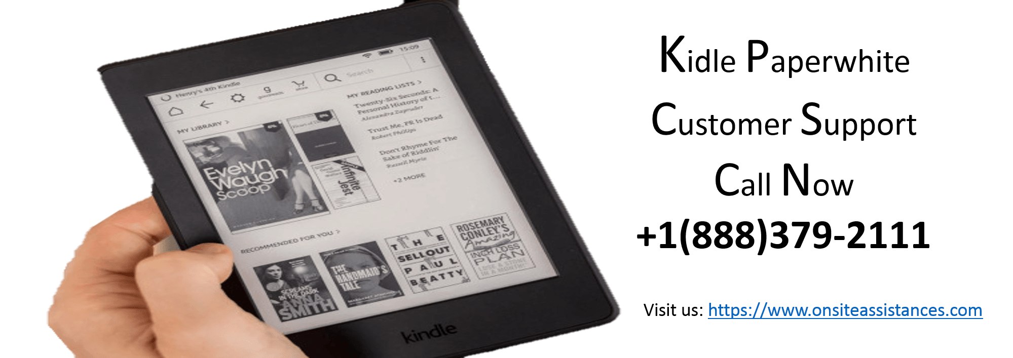 Kindle paperwhite customer support.jpg