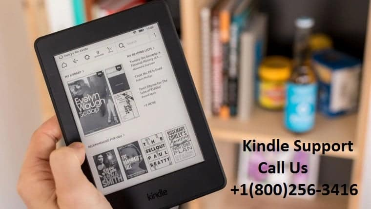 kindle-paperwhite-support-number