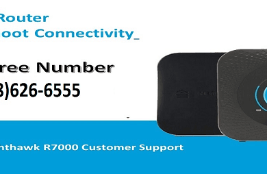 Netgear router customer care