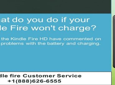 Kindle fire customer service
