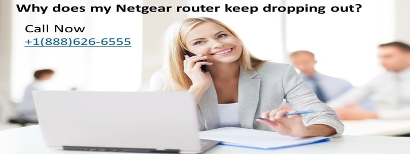 netgear router customer support