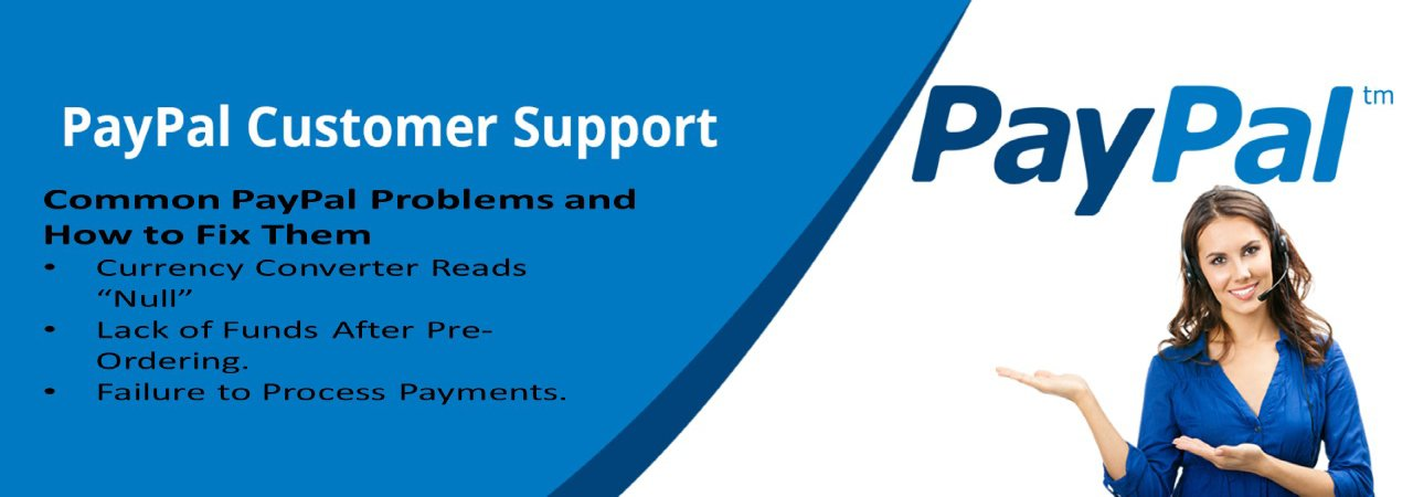 PayPal Customer Support