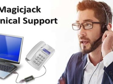 Magicjack Technical Support Phone